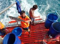 Рыбалка на Ко Чанге