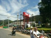 Открытие новых гипермаркетов на Ко Чанге