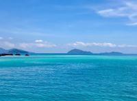 Самые безлюдные острова архипелага Koh Rang