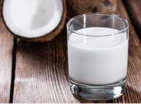 Кокосовое молоко на Ко Чанге