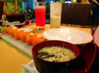 Новый японский ресторан Cube на Ко Чанг