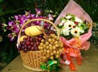 Поздравления, доставка на острове Ко Чанг