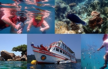 Экскурсии по острову Ко Чанг