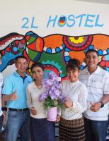 2L Hostel