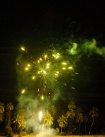 Ко Чанг на Новый год